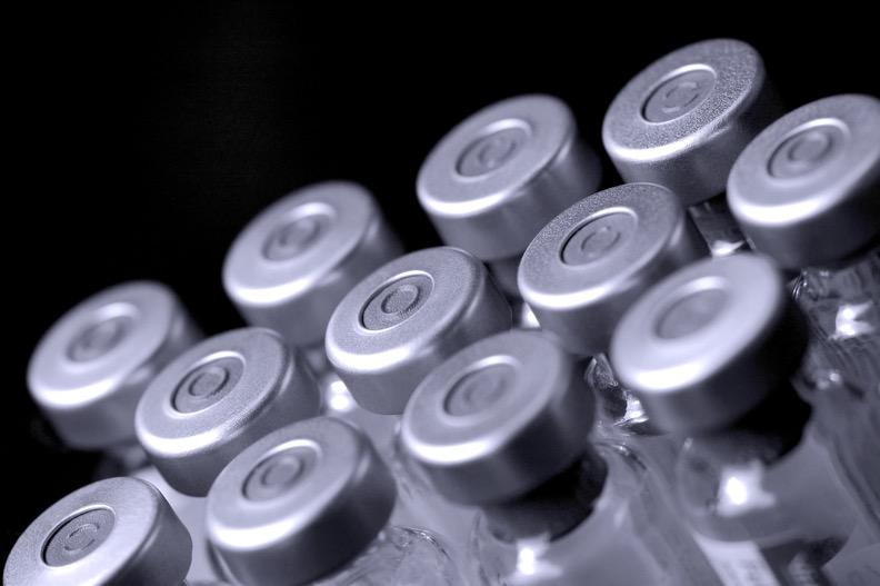 El coronavirus no se propaga a través de vacuna contra la influenza